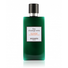 Hermes Eau D´Orange Verte Body Lotion 200 ml