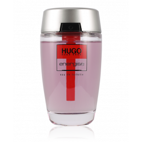 Hugo Boss Hugo Energise For Men 125 ml