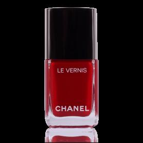 Chanel Le Vernis Nagellack Nr.528 Rouge Puissant 13 ml
