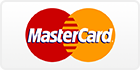 Pay with Mastercard credit card